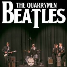 Bild: The Quarrymen Beatles