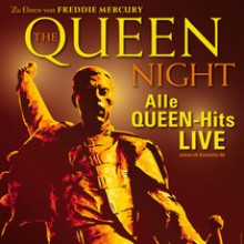 The Queen Night