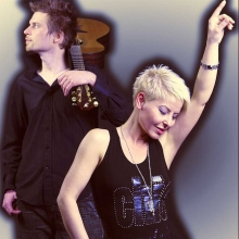 Bild: The Rockset - a tribute to Roxette