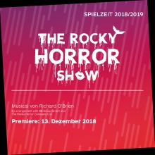 Bild: The Rocky Horror Show - Grenzlandtheater Aachen