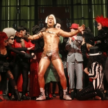 Bild: The Rocky Horror Show - Theater Vorpommern