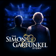 Bild: The Simon & Garfunkel Story