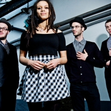 Bild: The Skints