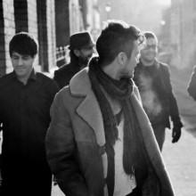 THE SLOW SHOW (UK) with Strings & Choir - Präsentiert von: Intro, uMag, ByteFM, NothingButHopeAndPassion