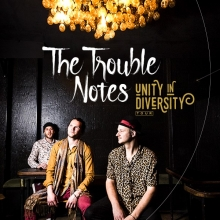 THE TROUBLE NOTES (USA/GB/D)