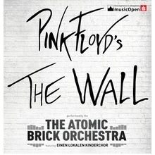 Bild: The Wall - Atomic Brick Orchestra