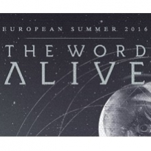 Bild: Burning Down Alaska & The Word Alive