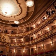 Theaterführung - Das Theater Erlangen