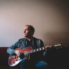 THEES UHLMANN & BAND in Mannheim, 18.08.2021 - Tickets -