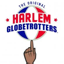 THE HARLEM GLOBETROTTERS - GERMAN TOUR 2020