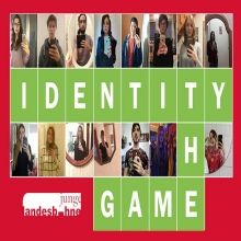 Bild: The Identity Game - Landesbühne Nord
