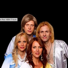 Bild: The Real Abba Tribute