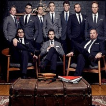 Bild: The Ten Tenors