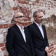 Thilo Wolf & Norbert Nagel