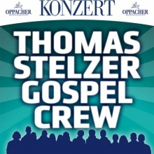 Bild: Thomas Stelzer and his Gospel Passangers
