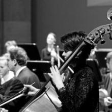 Sinfoniekonzert - Thüringen Philharmonie Gotha-Eisenach