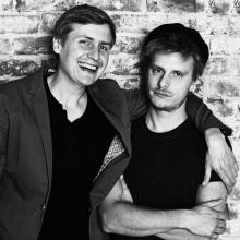SCHUND UND ASCHE - Die Chaos Gala mit Moritz Neumeier und Till Reiners
