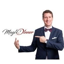 Magic Dinner Show - Bad Schönborn in Bad Schönborn, 25.02.2018 - Tickets -