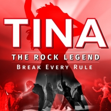Tina - The Rock Legend
