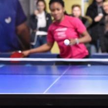 Tischtennis - My Match