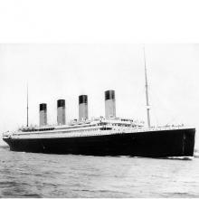 Titanic - Das letzte Dinner - Krimi Dinner
