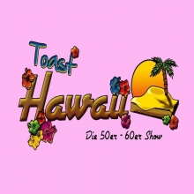 Bild: Toast Hawaii - Theater an der Niebuhrg