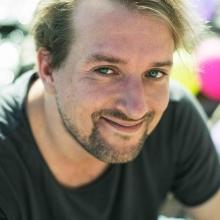 Tobi Katze - Immer schön die Ballons halten in Osnabrück, 22.02.2018 - Tickets -
