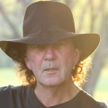 Bild: Tony Joe White