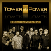 Bild: Tower Of Power