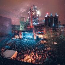 Traumzeit Festival 2021 - FESTIVALTICKET