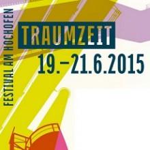 Traumzeit Festival 2015