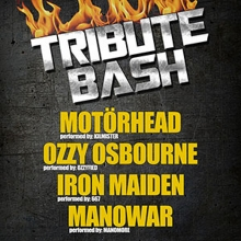 Tribute Bash
