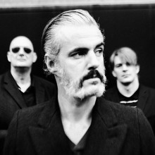Triggerfinger - All this dancin' around Tour 2013