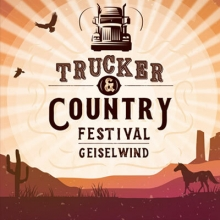 Bild: Trucker & Country Festival