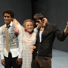 TSCHICK - Theaterhaus Schauspiel in Stuttgart, 23.11.2017 - Tickets -
