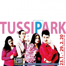 Bild: Tussipark - Lore & Lay Theater