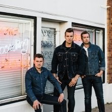 Bild: The Baseballs