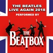 Bild: The Beatles live again - performed by The Beat Box
