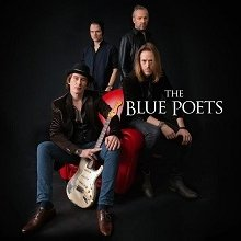 Bild: THE BLUE POETS - Live 2017