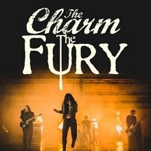 Bild: THE CHARM THE FURY - Support: ALL WILL KNOW / TEXAS LOCAL NEWS