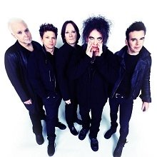 Bild: The Cure