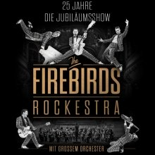 Bild: The Firebirds