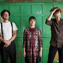 Bild: The Lumineers