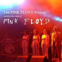 Bild: The Pink Floyd Project