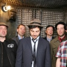 Bild: The Slackers