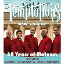 Bild: The Temptations