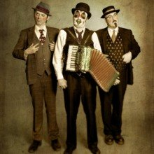 Bild: The Tiger Lillies