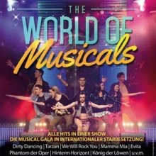 Bild: The World of Musicals - The Very Best of Musicals