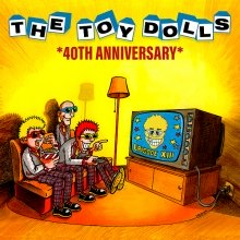 Bild: The Toy Dolls