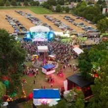 Bild: Trebur Open Air 2017